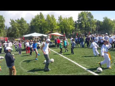 Gençlik Şöleni 2016-Etkinlikler 2