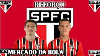 NOTICIA!!! Marcos guilherme é o novo Jogador Do São paulo!!  Hernanes é o Novo Jogador Do São paulo!