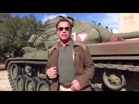 reddit - Visit Omaze.com/arnold Donate to After-School All-Stars (Arnold will match every donation dollar for dollar) AND be entered in a chance to fly to Los Angeles...