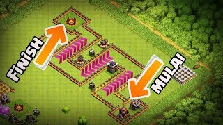 Video WOW LOMBA LARI PASUKAN COC | SIAPA YANG TERCEPAT? Clash of Clans Indonesia MP3, 3GP, MP4, WEBM, AVI, FLV September 2017