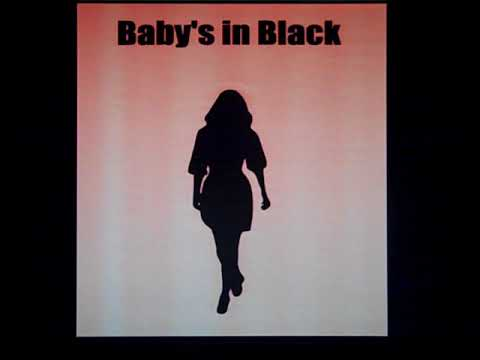 BABY'S IN BLACK (Beatles) - Cover Song - Sung by Voltaire Lerias