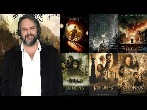 Favorite Middle Earth Movies In Order – AMC Movie News