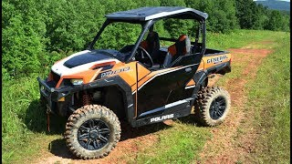 10. Polaris General Deluxe Review