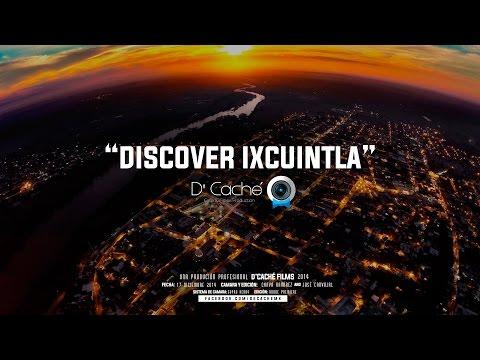 Santiago Ixcuintla Drone Video