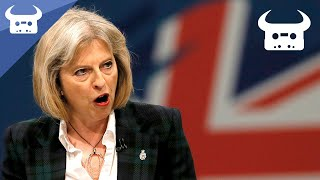 BRITAIN'S NEW LEADER RAPS LIKE A BOSS