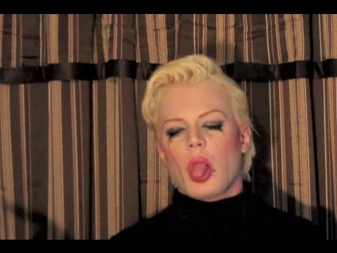 Blow Me (One Last Kiss) by P!nk bloopers and outtakes Part: 2