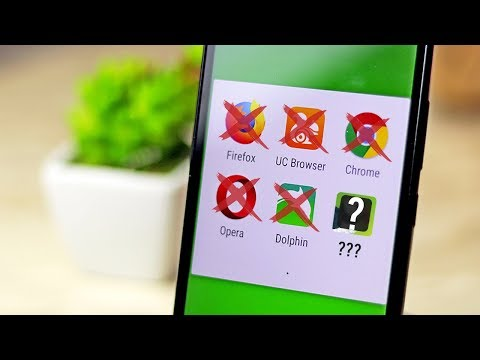 You Won't Believe what's the FASTEST Browser for Android !