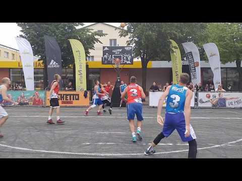 Видеозаписи игр сборной УСЛ на турнире