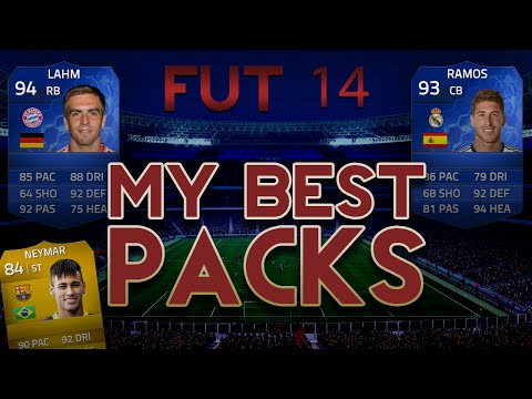updated - Okay so I got an amazing player in a pack and the clip has just been sitting around on my computer. Today I have decided to add it to the mix and update my best packs xD For cheap and instant...