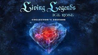 Living Legends: Ice Rose CE videosu