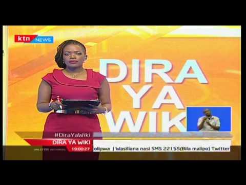 Dira Ya Wiki: William Ruto amezungumzia suala la IEBC na kuutaka upinzani kukoma kuingiza siasa kati