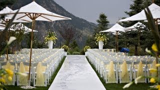 Denver Wedding Decor Expert T'DA Design