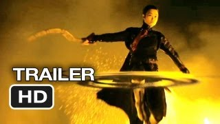 Nonton The Guillotines Official Us Release Trailer  1  2013    Action Movie Hd Film Subtitle Indonesia Streaming Movie Download