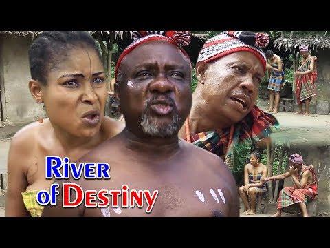 River Of Destiny Season 3 & 4 - 2019 Latest Nigerian Movie