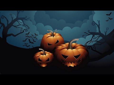 Halloween Music – Jack-O'-Lanterns