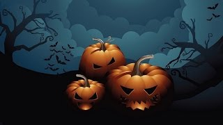 Halloween Music - Jack-O'-Lanterns