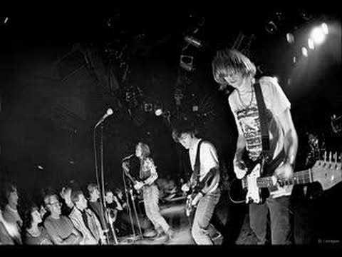 Tekst piosenki Sonic Youth - Teen Age Riot po polsku