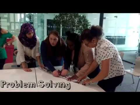 Video Classroom activity: team building exercise download in MP3, 3GP, MP4, WEBM, AVI, FLV January 2017