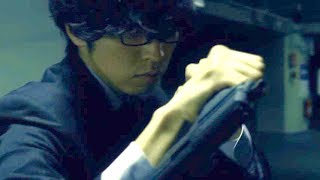 ドラマ『コードネ―ムミラージュ』特別映像