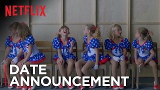 Nonton Casting JonBenét | Date Announcement [HD] | Netflix Film Subtitle Indonesia Streaming Movie Download