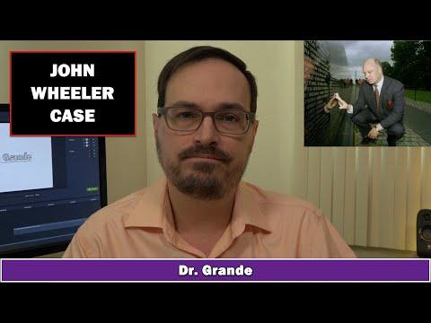 John Wheeler III Case Analysis | Unsolved Mysteries