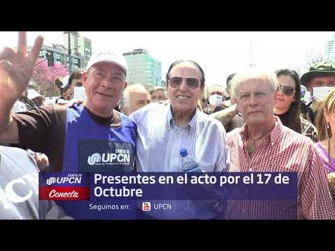 Conecta Rosario #300 20.10.21