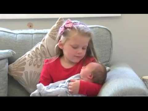 Hidden twin mum's joy after 'miracle baby' defies odds