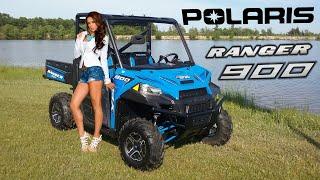 5. New 2016 Polaris Ranger 900 XP Selling 03 Polaris Ranger 6x6
