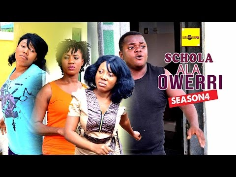 2016 Latest Nigerian Nollywood Movies - Schola Ala Owerri 4