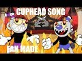 Cuphead (Pay Your Debt) SONG Feat. AWittyGentleMan