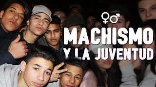 Video MACHISMO y la juventud MP3, 3GP, MP4, WEBM, AVI, FLV Juni 2018
