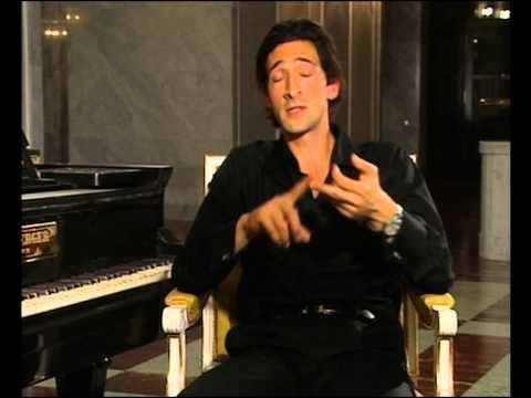 The Pianist 2002 Behind Scenes Part 3