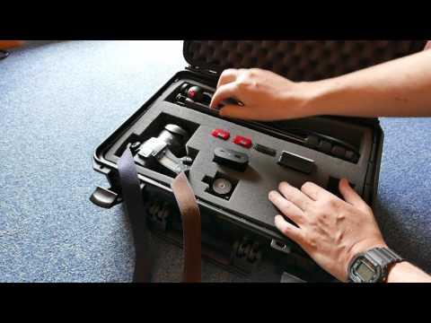 Fotokoffer MAX430S von MAX Koffer