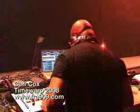 Carl - www.fra909.com Carl Cox Timewarp 2008 www.myspace.com/fra909.