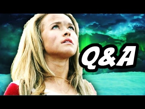 Heroes Reborn Episodes 1 and 2 Q&A - Is Claire Bennet Really Dead