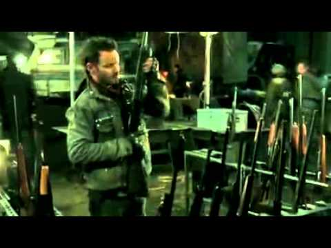 Falling Skies Season 2 (Promo 'Without a Fight')