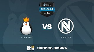 Team Kinguin vs Team EnVyUs - ESL Pro League S5 - map1 - de_inferno [ceh9, CrystalMay]