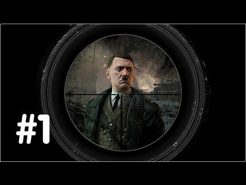 Sniper Elite Xbox