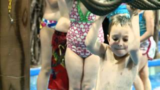 Dundee (MI) United States  city photos gallery : Splash Universe Indoor Water Park in Dundee Michigan - New Commercial Preview
