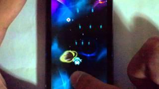 GalaxyLaser YouTube video