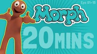 Video 20 MINUTE COMPILATION | BRAND NEW MORPH | HD MP3, 3GP, MP4, WEBM, AVI, FLV April 2018