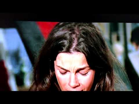 "Earthquake 1974 World's #1 heart wrenching movie ending: Wife or girlfriend? Wife ""wins"""