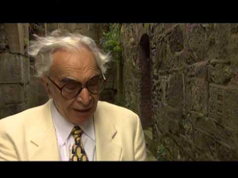Interview - Dave Brubeck - Newport Jazz Festival 2001
