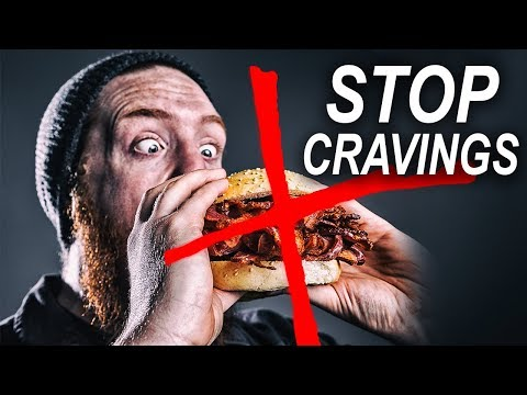 How to Stop Hunger & Cravings (3 Easy Steps)   Avoid Overeating & Binge Eating Junk Food on a Diet