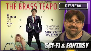 Nonton The Brass Teapot   Movie Review  2012  Film Subtitle Indonesia Streaming Movie Download