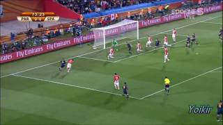 Video World Cup 2010 Iniesta MP3, 3GP, MP4, WEBM, AVI, FLV Oktober 2018