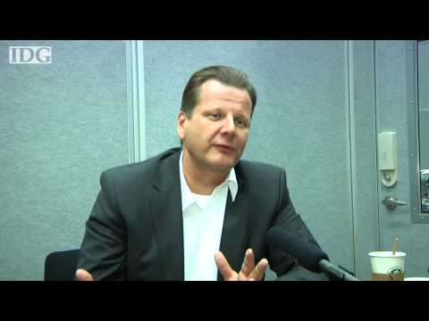 SAP CIO talks new tech, BlackBerry 10 and gadgets in the enterprise