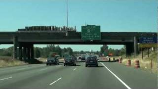 Fife (WA) United States  city photos gallery : Road Trip - Fife, WA to Port Orchard, WA at 3x Speed