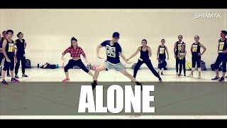 Marshmello - Alone | Dance Cover