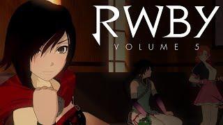 Video RWBY: Volume 5 Trailer MP3, 3GP, MP4, WEBM, AVI, FLV Juli 2018